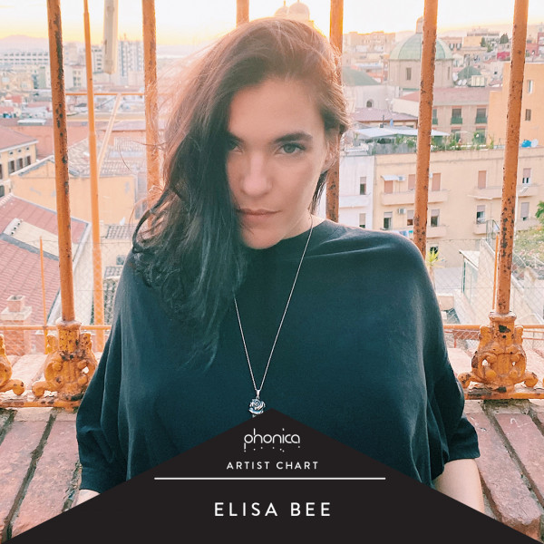 elisa-bee-charts-picture-cover